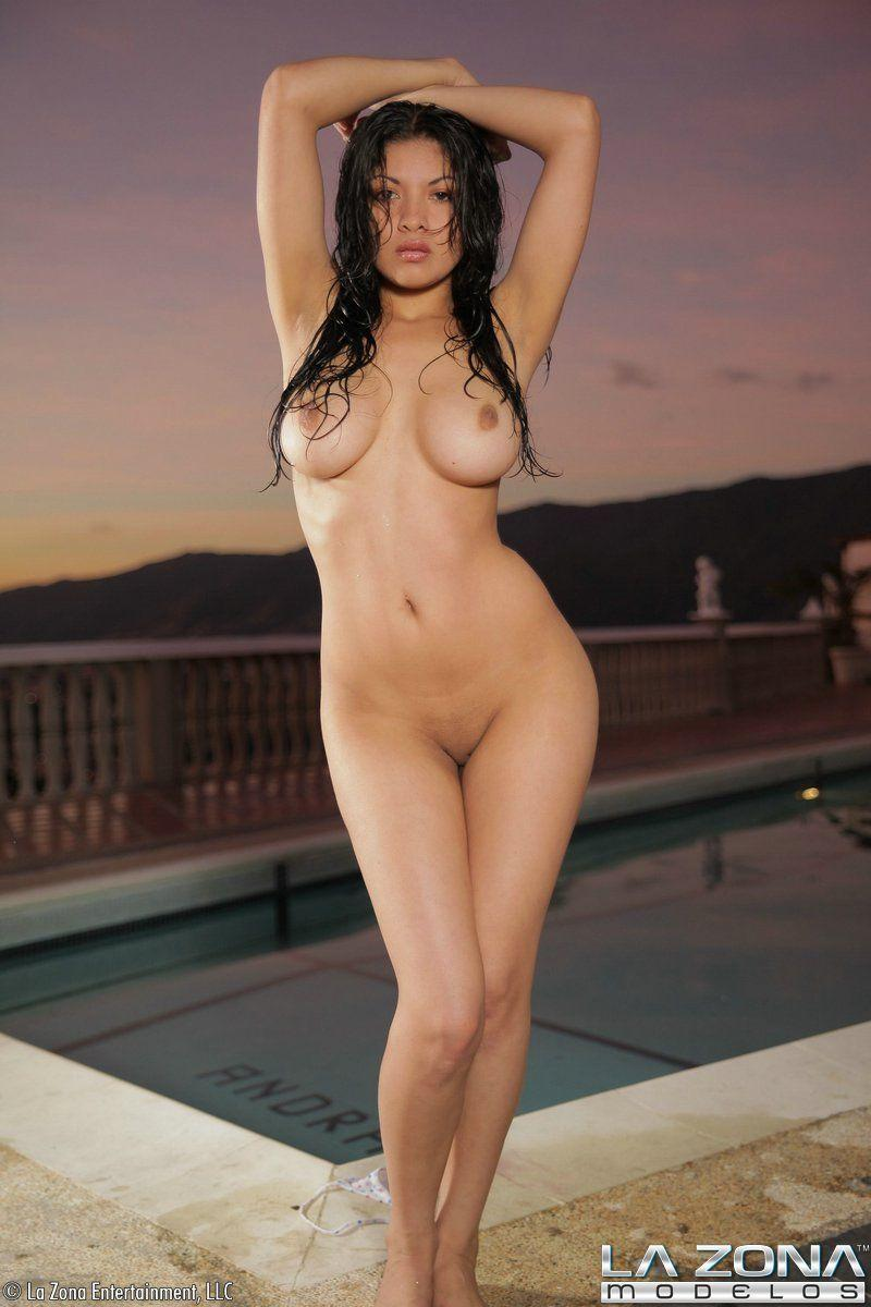 Hot nude mexicans female — pic 5