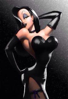 Gadget erotica disney