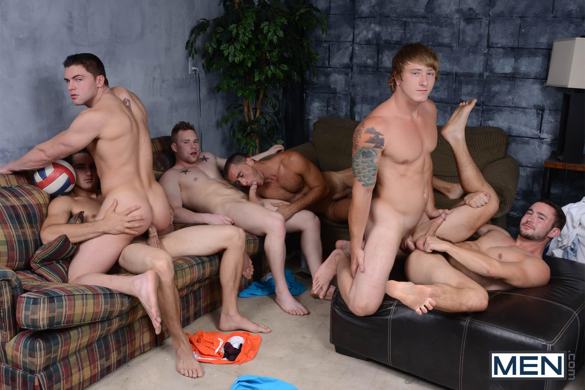 College boys naked tube