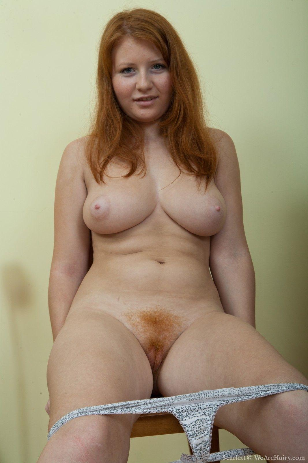 Apologise, but, hairy red head pussy movies