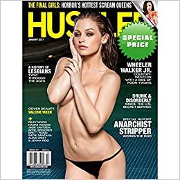 Regret, Hustler magazine black nude will refrain
