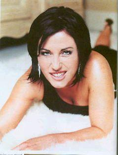 Opinion you jessie wallace fake porn