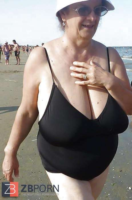 Half-Pipe reccomend Karola busty grandma