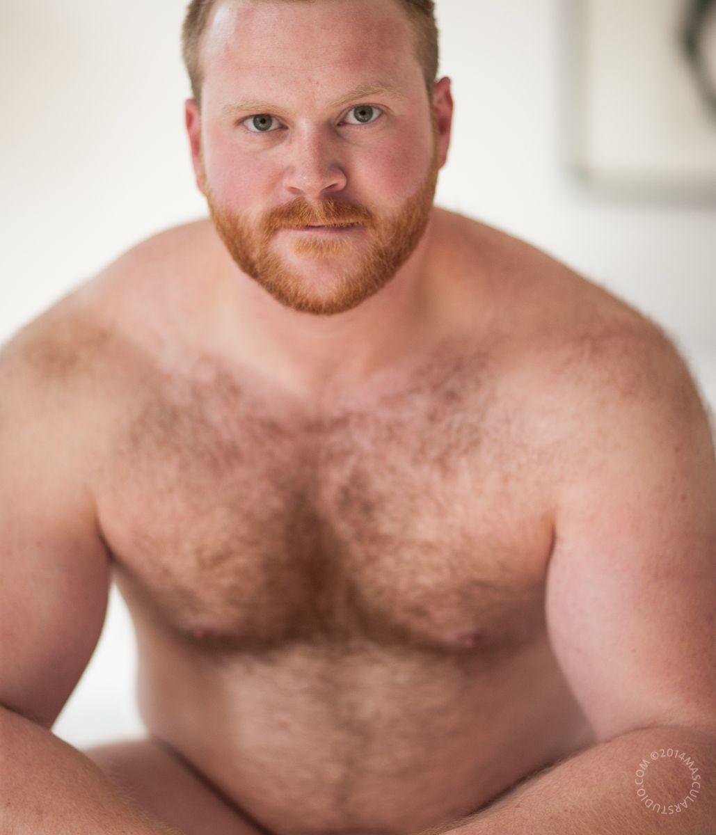 best of Ginger Naked bear gay hairy