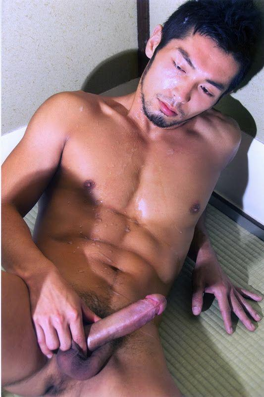 Japanese gay naked lads video