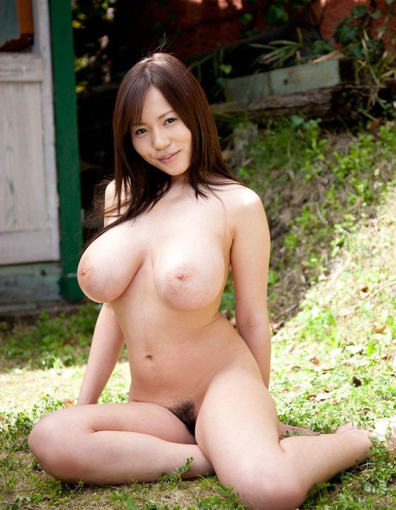 Consider, that naked oriental girls with huge titts opinion