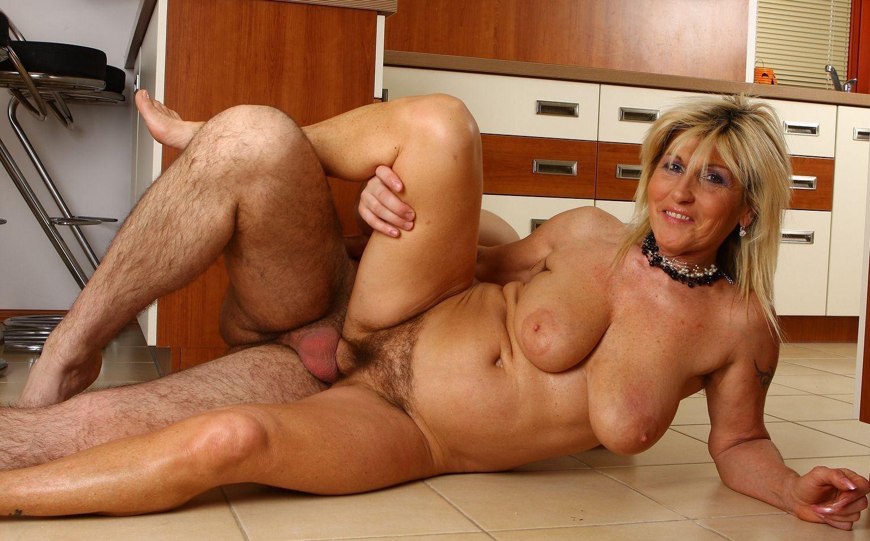 Randy Women