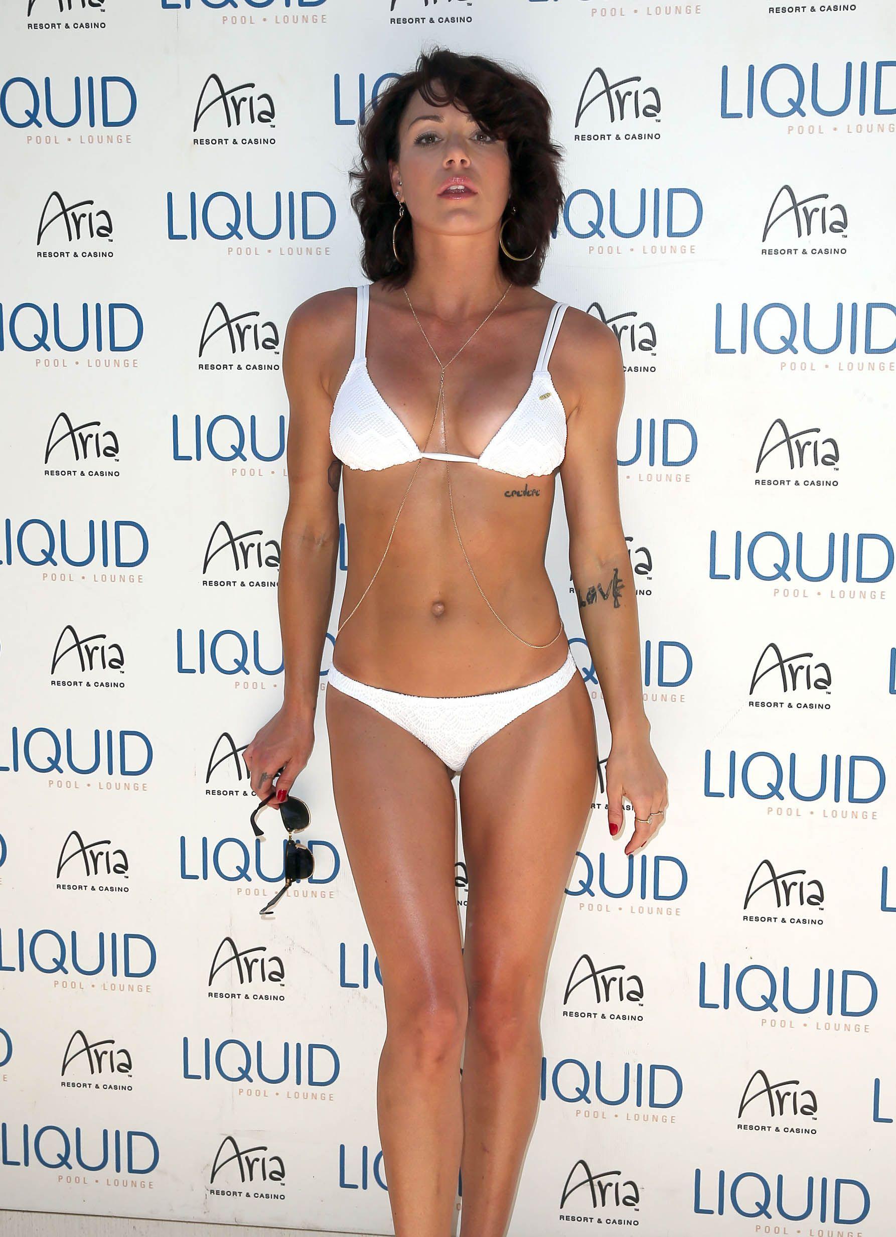 Angela white naked sex