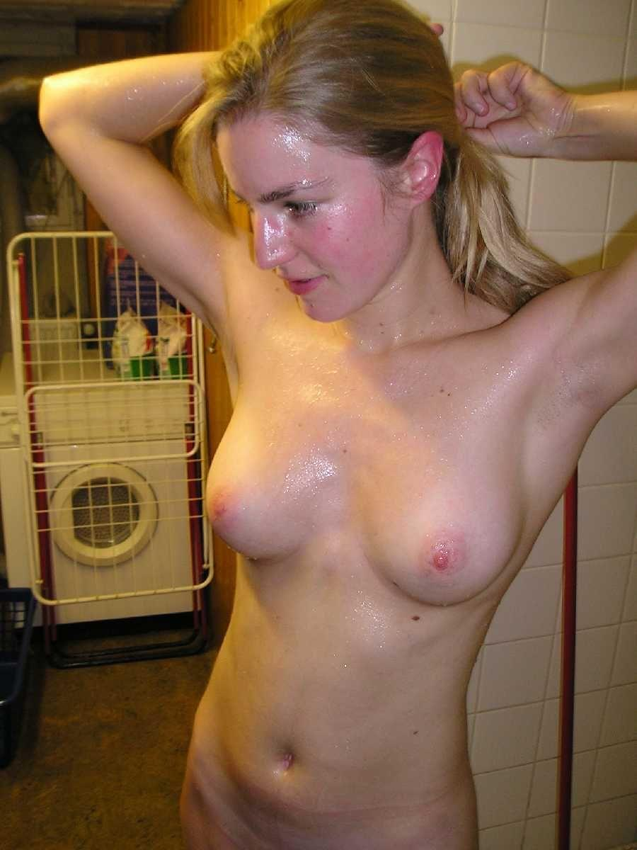 Real naked girls