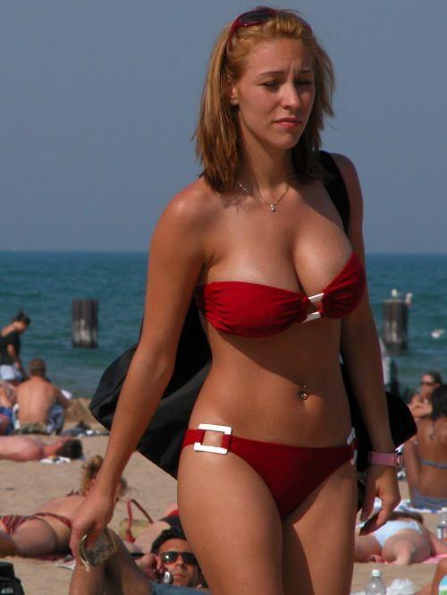 best of Busty bikinis girls Sexy in