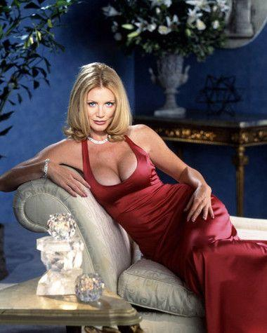 Sexy shannon tweed pussy