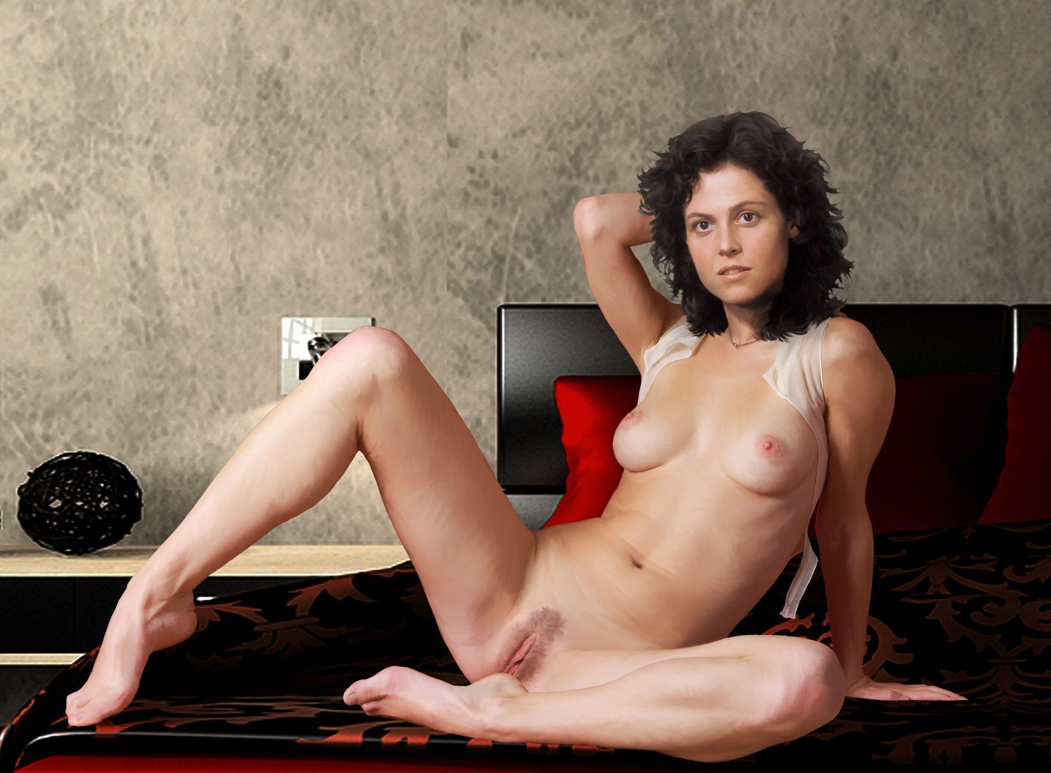 Porn Sigourney Weaver nude photos 2019