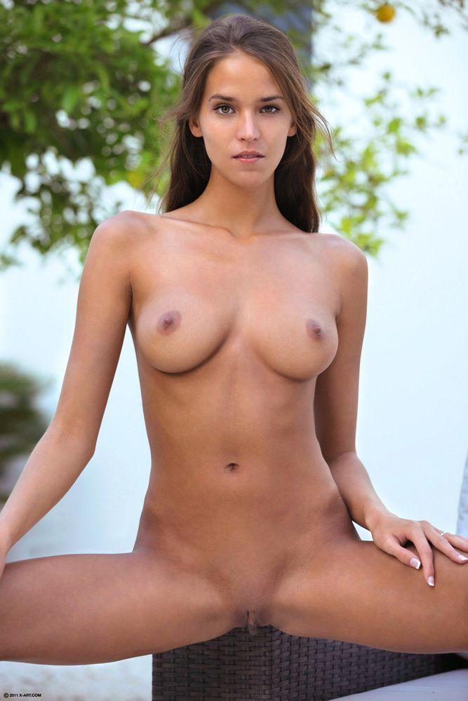 Naked penis shocked girls