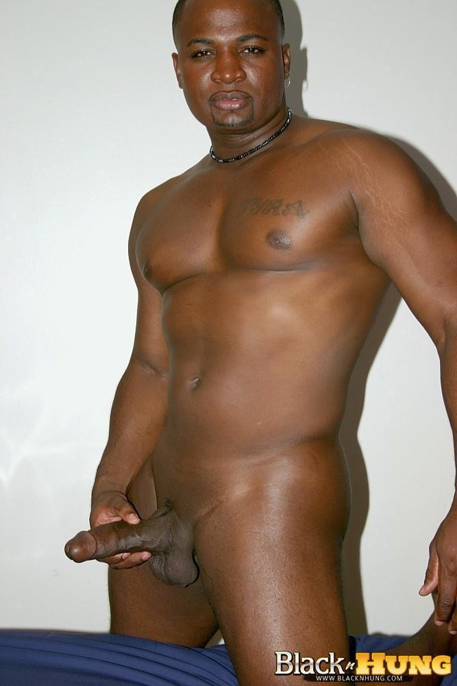 Nackte dicke schwarze Jungs #11