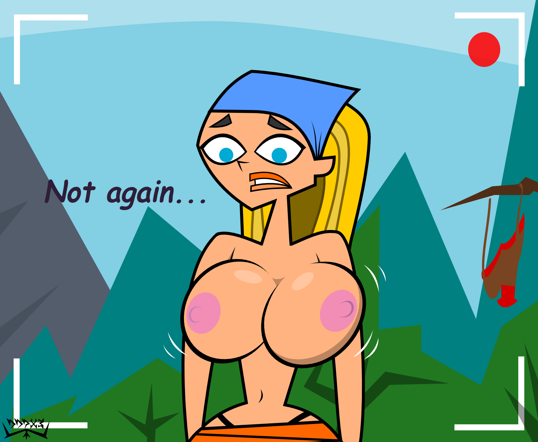 Total drama island porn sex galleries