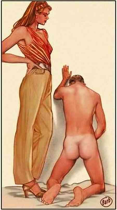 Women reading erotic stories