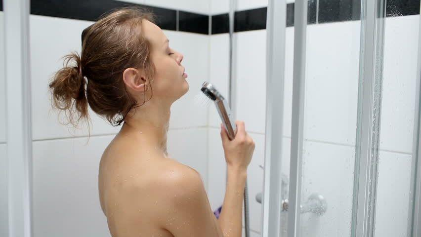 Very free porn videos girls in shower consider