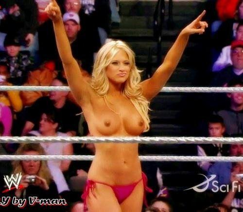 Sorry, that wwe divas naked humping other girls for