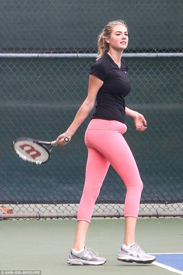 That interestingly nude hot tennis girl message, matchless)))